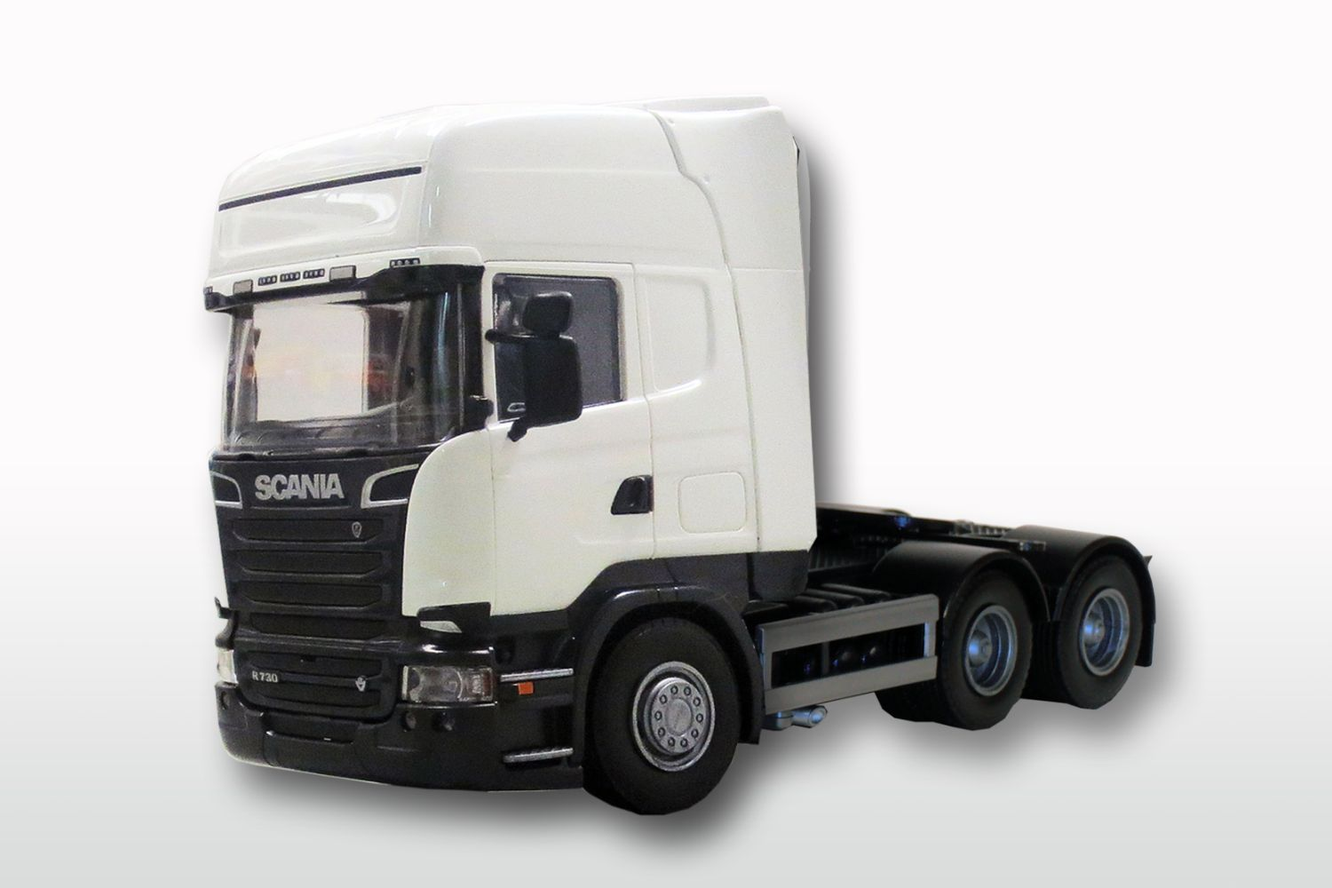 Scania TL Streamline 3-as